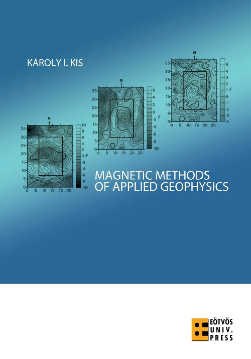 Magnetic Methods of Applied Geophysics