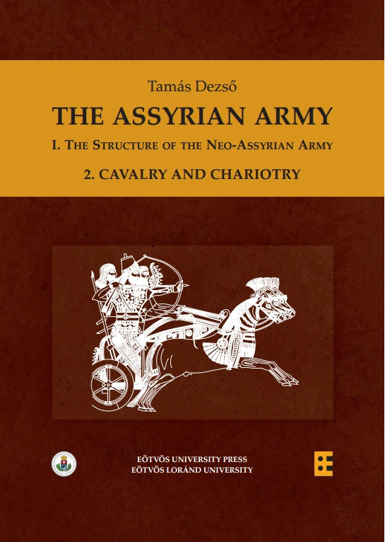 The Assyrian Army l/2