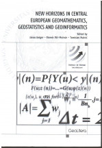 New horizons in central european geomathematics, geostatistics and geoinformatics