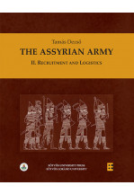 The Assyrian Army II