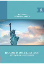 Handouts for U.S. History- A Study Guide and Workbook
